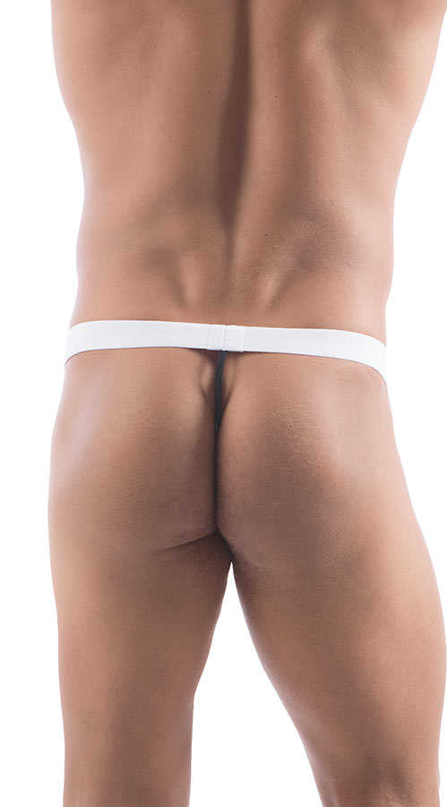 Vixson Bow Tied G-String
